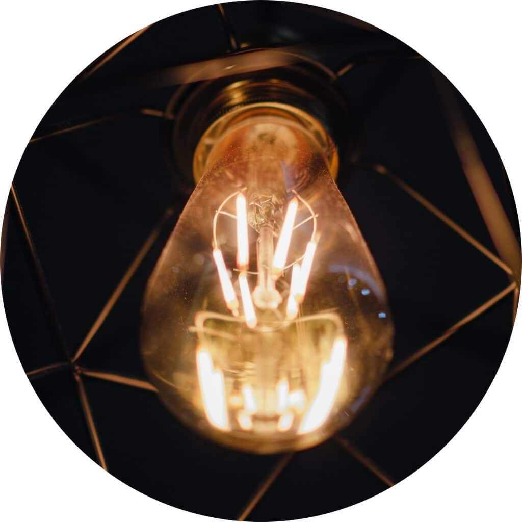 Lampes plantes d'intérieur